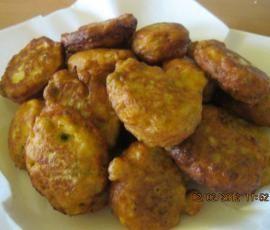 Ricetta Frittelle di cavolfiore bimby