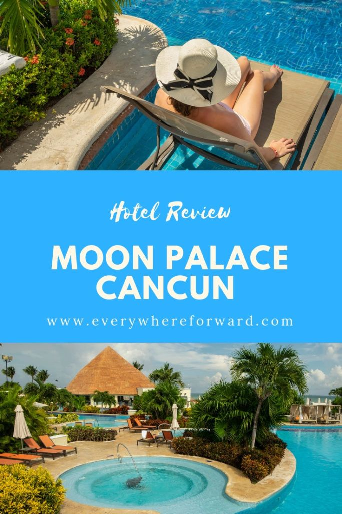 Why You Should Stay At Moon Palace Cancun All Inclusive Moon Palace Resort Cancun Mexico Review Everywhere In 2021 Moon Palace Cancun Moon Palace Resort Moon Palace
