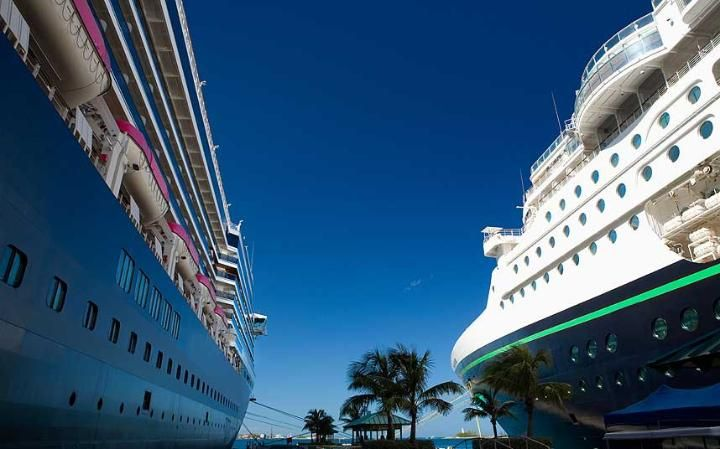 What are repositioning cruises and why are they cheaper?