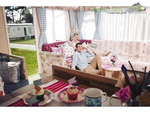 Garreg Goch - Platinum Holiday Homes