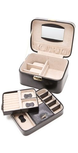 Jewelry Travel Box