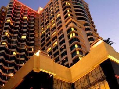 Centara Duangtawan Hotel - Chiang Mai