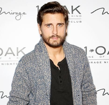 Old habits die hard: Scott Disick spent a recent trip to Aspen drinking and partying. http://usm.ag/1C7VmmO