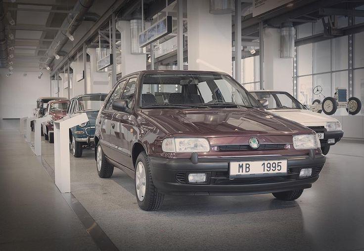 Just bought #affinityphoto .. works great! #photo #fotografie #apple #macbookpro #nikon #test #graphics #veteran #car #vintage #art #museum #muzeum #felicia #skoda #automotive #automobile