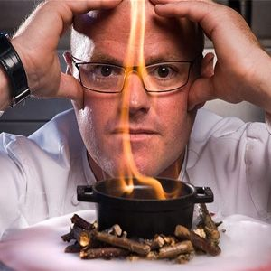 Move over Heston: chefs need to return to the basics