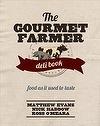2013 APA Book Design Awards Best Designed Cookbook #shortlist - The Gourmet Farmer Deli Book | Matthew Evans #APA #Book #Awards #BestDesgined #Cookbook #cooking #recipes #recipebook #Books #food #foodie