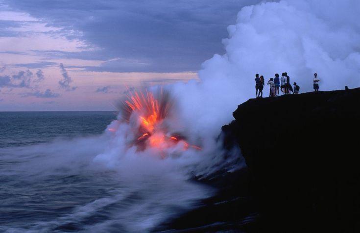 10 parques nacionales desconocidos de EE UU   Fotogalería   El Viajero   EL PAÍS