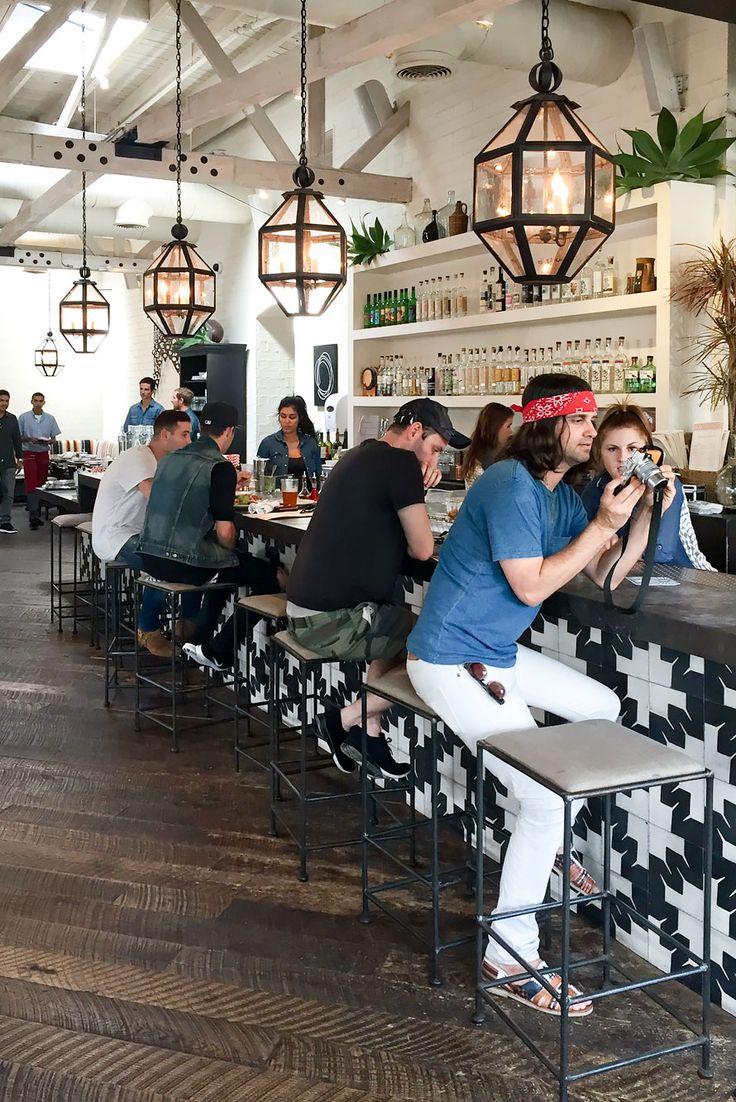 9 Amazing & Yummy Places To Eat Healthy In La Vegan Restaurantsmexican
