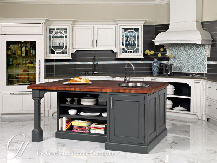 Best 125 Best Images About Butcher Block Countertops On 640 x 480