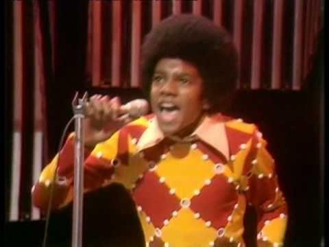 Michael Jackson - Rockin' Robin - Live with The Jackson 5ive - High Quality