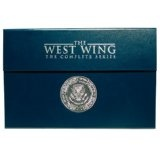 The West Wing: The Complete Series Collection (DVD)By Martin Sheen