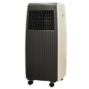 LITTLE BIG LIFE: A portable air conditioner just fits into a small bathroom as well as everywhere. Read more!