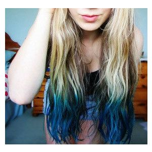 Rainbow human hair extensions colored hair extension clip hair turquoise teal human hair extensions 14 inch clip in hair rainbow color ombre dip dye tie pmusecretfo Images