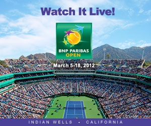 BNP Paribas Open: Awesome Tennis, Luv Tennis, Wells Awesome, Places, Tennis Fans, Tennis Girlfriends