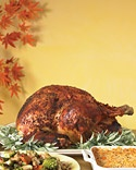 The BEST turkey I have ever had, paleo or not. It was easy! Will be an annual Farm recipe for sure.