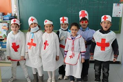 Metges i metgesses