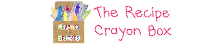 The Recipe Crayon Box - she has step by step instructions with pictures and simple ingredients - great for someone learning to cook