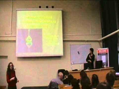 """Dzień Mózgu 2011, SWPS Sopot: dr Żylińska """"Neurodydaktyka"""" cz.1"""