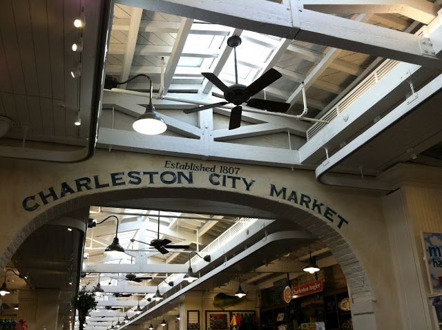 Best Free and Cheap Things to Do in Charleston - Caroline in the City Travel Blog