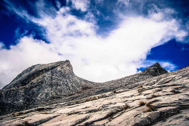 Tips for climbing Mt Kinabalu