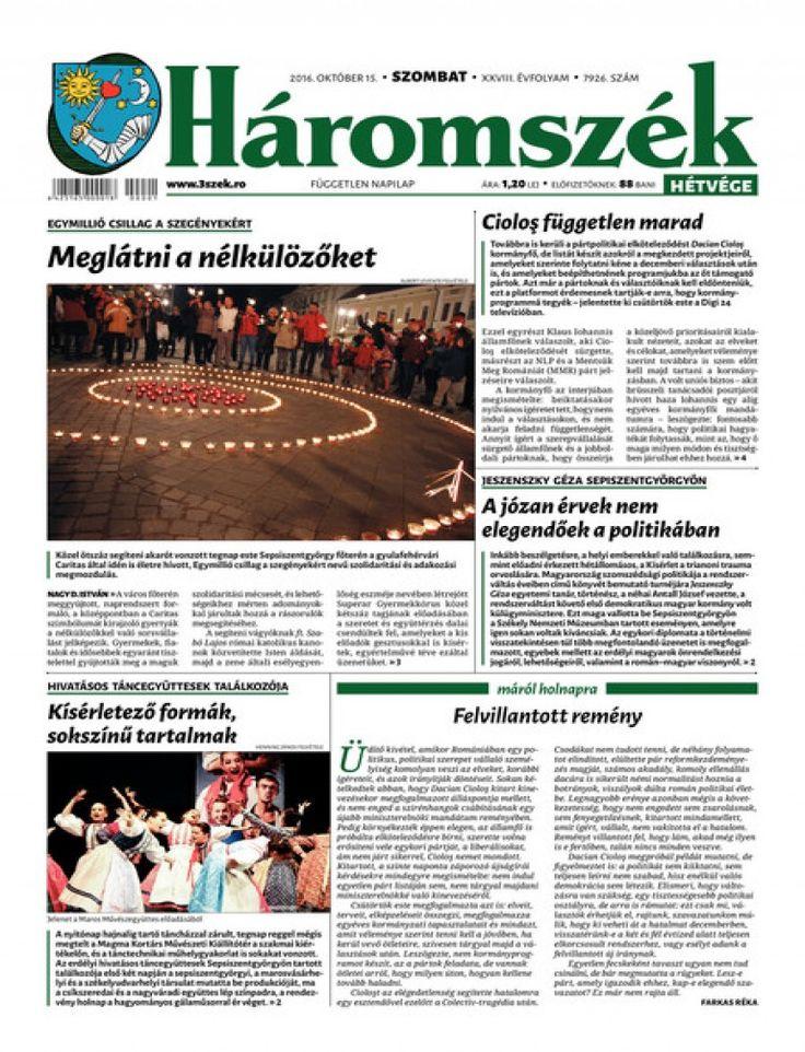 A grafika ünnepe (4. Székelyföldi Grafikai Biennálé) - 2016. október 15., szombat - Háromszék, független napilap Sepsiszentgyörgy