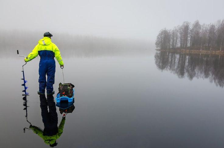 Best 25 fishing equipment ideas on pinterest fishing for Ice fishing tools