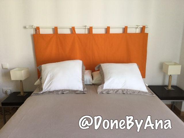 M s de 25 ideas incre bles sobre cabecero acolchado en pinterest decoraci n de dormitorio - Cabecero cama acolchado ...