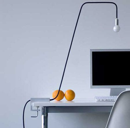 10 Creative Office Lamps (creative lamp, creative lamps) - ODDEE