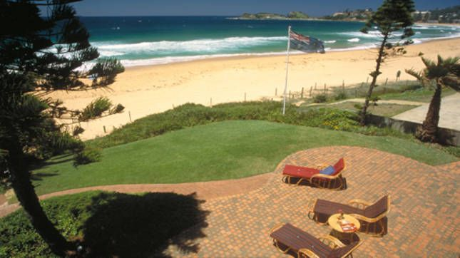 Seychelle Beachhut | Terrigal, NSW | Accommodation
