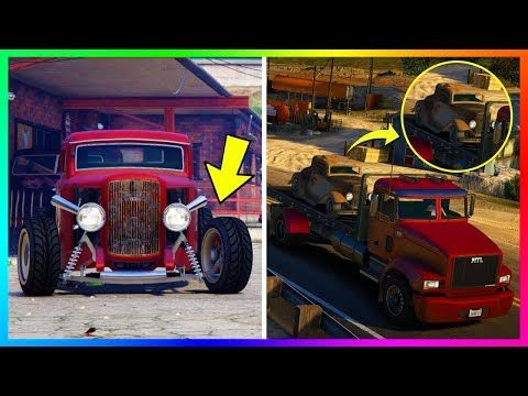 awesome GTA Online NEW Vapid Hustler DLC Car! - 15 Things You NEED To Know Before You Buy! (GTA 5 Online)