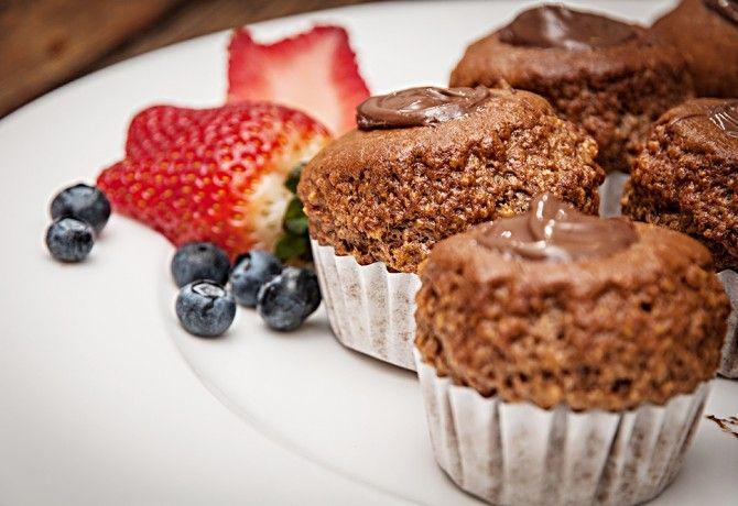 10 varázslatos muffin 15 perc alatt
