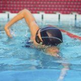 The 4-Week Plan to Swimming Your First Mile - FitSugar --  Healthy, happy you.