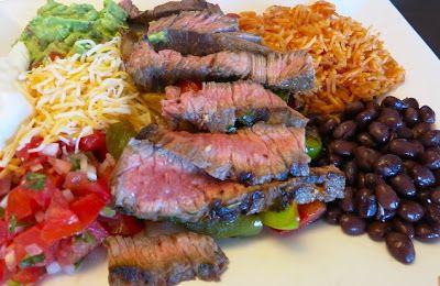 Невыразимая легкость кулинарного бытия...: Фахитас