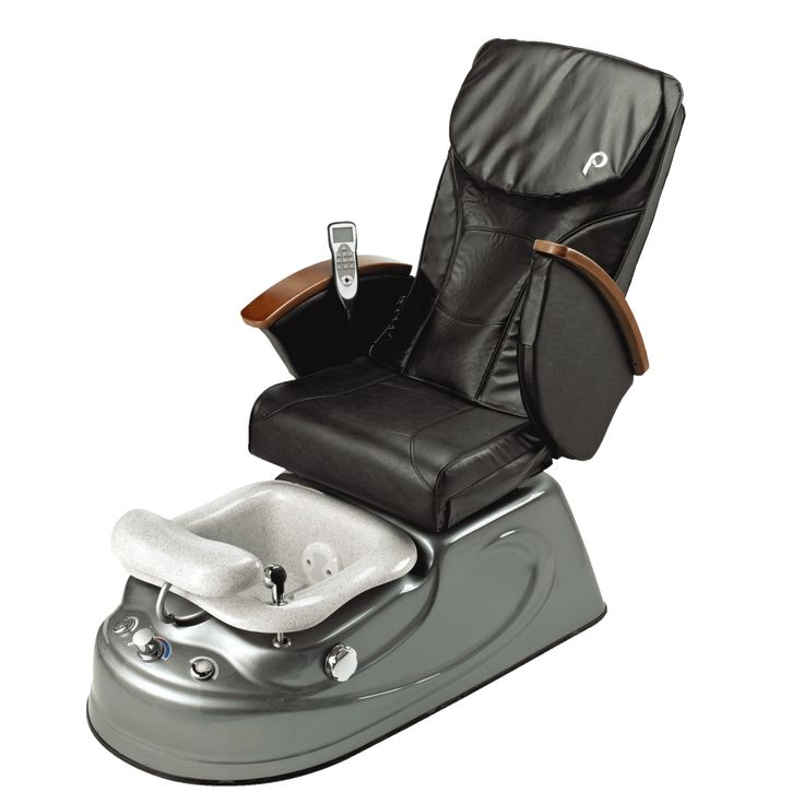 Pedicure chair AD-Granito Jet Spa with Shiatsu Massage is a pipe free turbo jet spa. DRAIN PUMPS SOLD SEPERATELY