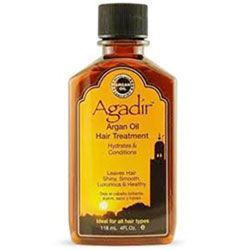 5 Best Hair Treatment For Your Dry Hair: Agadir Argan Oil Hair Treatment - Other than being great for repairing and conditioning dry damaged hair, the Agadir Argan Oil Hair Treatment can also help promote healthier hair growth... ---> http://tipsalud.com