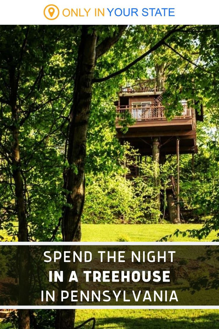 Stay Overnight At This Spectacularly Unconventional ...