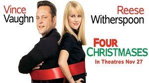 Urmăreşte online filmul Four Christmases 2008 (De Crăciun nu stăm acasă!), cu subtitrare în Română şi calitate DVDRip.