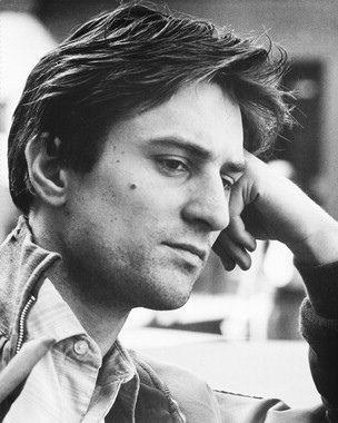 De Niro.....my very 1st crush!!