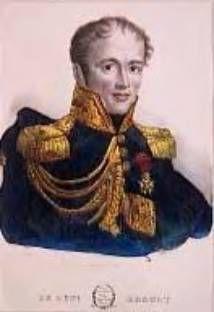 General Antoine Drouot