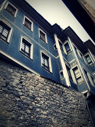 Plovdiv, Bulgaria. By lpi