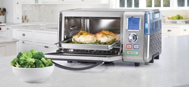 Top 10 Best Toaster Ovens Buying Guide Reviews Cookware News Toaster Oven Reviews Toaster