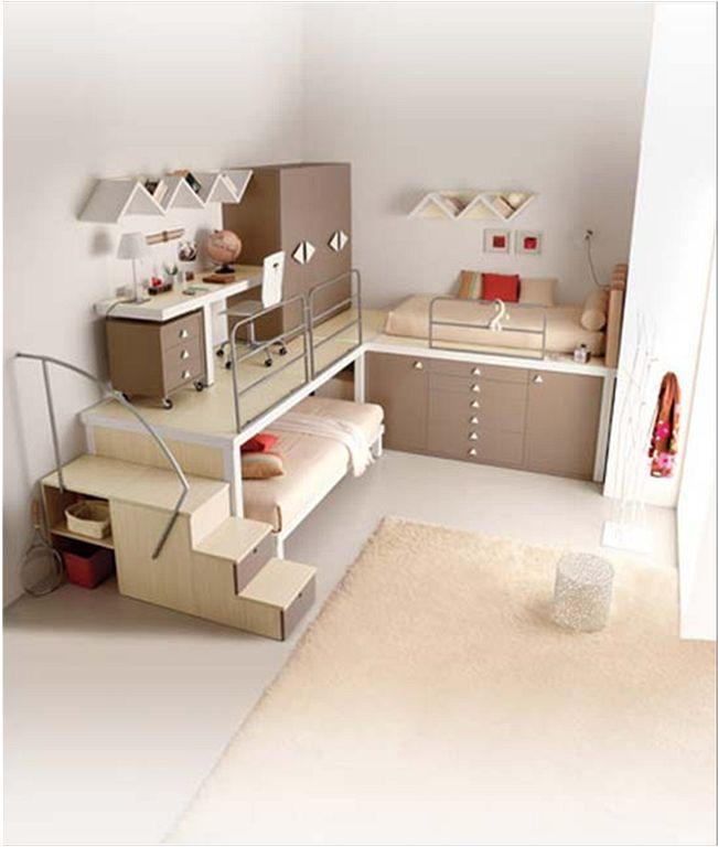 teen loft beds design 17