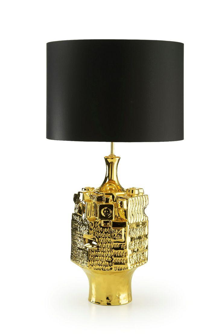 Legend lampbase Ref.2212BL F6/41. www.marioni.it