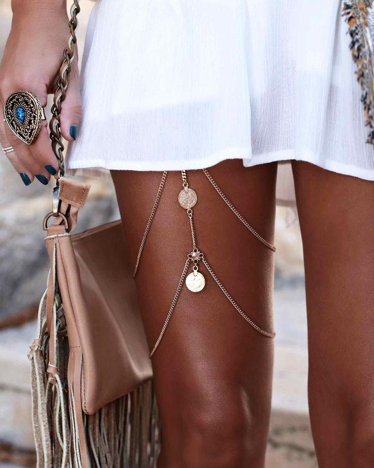 GypsyLovinLight Body Jewelry