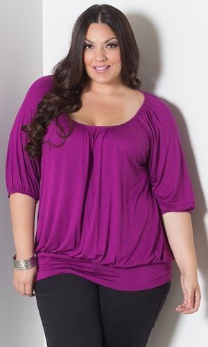 I wonder if it runs big or true to size.  I like the drape and would wear it with jeans or leggins :-)