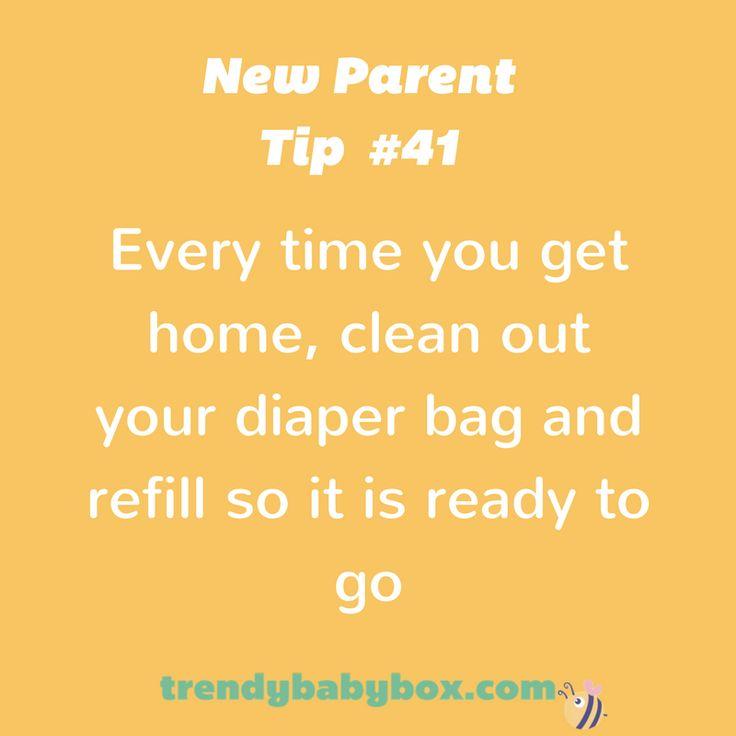 New Parent Advice | Parenting Tips