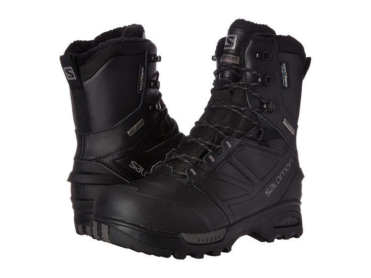 SALOMON Toundra PRO CS WP. #salomon #shoes #