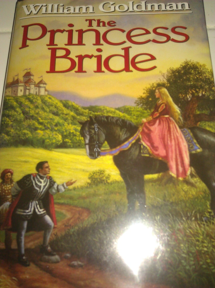 Jaymes of the princess bride can the