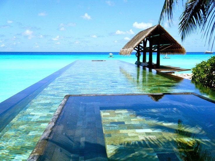 25 best ideas about salt water pools on pinterest free - Public salt water swimming pools melbourne ...