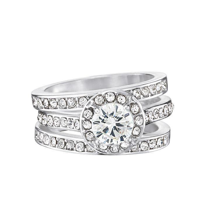 HONEYMOON SECURITY.- Infinite Romance 3-Piece Engagement Set. Travel without any wedding-bell blues.   Avon Anne Coddington, Independent Sales Representative